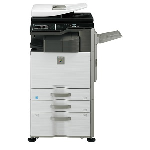 Sharp MX-3116N color copier printer mfp