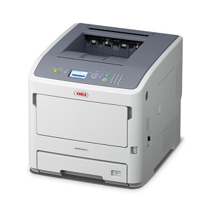 Oki Data MPS5501b black and white printer