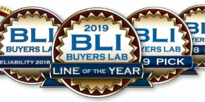 Sharp Named 2019 Line of the Year …Here's Why it Matters
